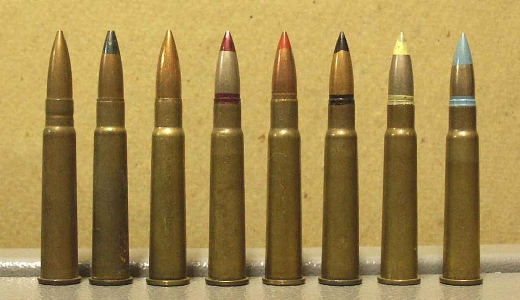 ".303"" ammunition"