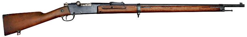 Model 1886 Lebel